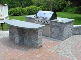 prefab outdoor kitchen grill islands amazing modular outdoor kitchens idea babytimeexpo furniture