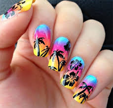 20 best summer nail art designs u0026 ideas 2017 fabulous nail art