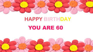 birthday card for 60 year woman 60 years birthday postcards postales