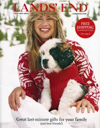 lands end christmas lands end practical presents pleasantly priced