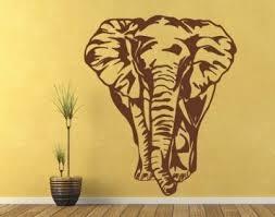 Elephant Wall Sconce 40 Elephant Decor Ideas Huge Art For Your Walls