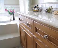 kitchen cabinet hardware ideas pulls or knobs caruba info