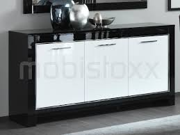 Beautiful Buffet Noir Et Blanc Laque Ideas lalawgroup