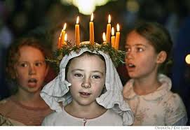 rooted in pagan celebrations german has many rituals