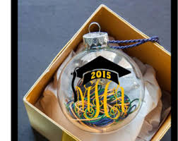graduation ornament etsy