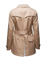 cycling coat women u0027s british cycling trenchcoat vulpine