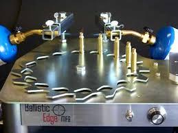 Bench Source Case Neck Annealing Machine My New Bench Source Brass Annealing Machine