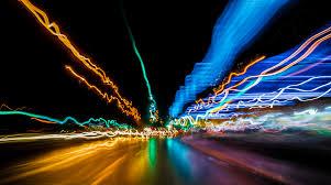 moving lights vinc w flickr