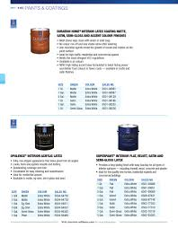 Sherwin Williams Duration Home Interior Paint Sherwin Williams Canada Catalogue Coatings Supplies