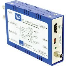 Cobalt B by Cobalt Blue Box Group Sdi To Hdmi Converter Cb Bbg Stoh B U0026h
