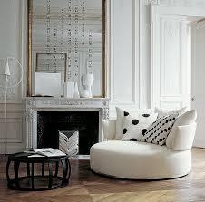 white plus black decor apartments i like