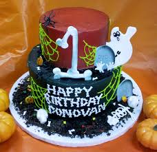 How To Make Halloween Cakes Birthday Cakes Images Halloween Birthday Cake For Adults