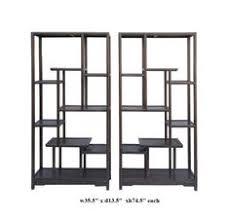 amazon com asian style curio display stand curio display ideas