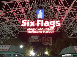 Six Flags Magic Mountain by Fright Fest Returns To Six Flags Magic Mountain With Bigger And