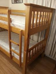 John Lewis Bunk Bed To  Singles Free Delivery  X John Lewis - John lewis bunk bed