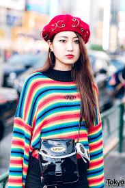 one spo tokyo fashion on japanese high school students kunieda