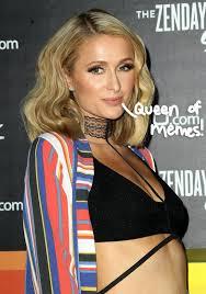 Paris Hilton Meme - paris hilton comes out of nowhere with highlarious avengers