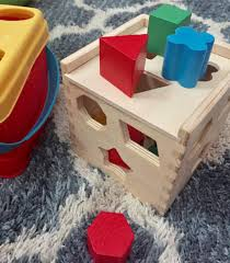 Shaped Box Toy Plan by Shape Sorting Toys And Their Benefits Wehavekids