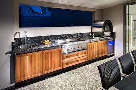 outdoor kitchen design designer kitchens perth