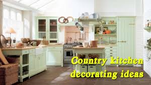 Modern Country Kitchen Ideas Country Kitchens Designs Awesome Smart Home Design