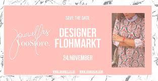 designer flohmarkt save the date journelles x voo store designer flohmarkt vol 2