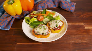 best bell rings images Best bell pepper meatloaf recipe how to make bell pepper meatloaves jpg
