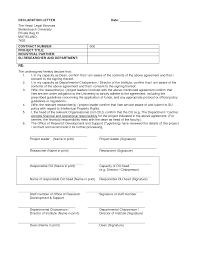 common resume format for freshers remarkable resume declaration format sample also mca fresher