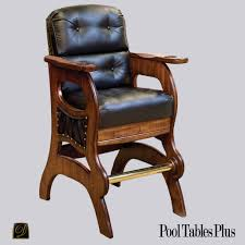 Leather Rocking Chair Mann Spectator Rocking Chair