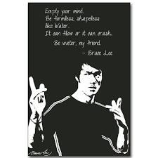 Bruce B Compare Prices On Poster Bruce Lee Online Shopping Buy Low Price