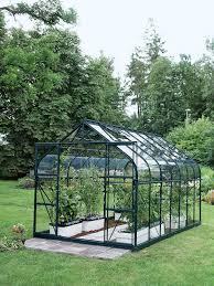 serre jardin d hiver bien choisir sa serre de jardin détente jardin