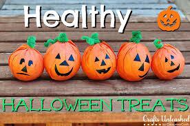 Halloween Treats Non Candy Halloween Treats