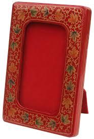 Paper Mache Ideas For Home Decor Bulk Wholesale Photo Frame In Wood U0026 Papier Mache U2013 Handmade 3x5