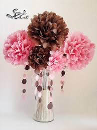 tissue paper flowers for weddings tissue paper flowers with