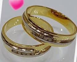 saudi gold wedding ring wedding rings affordagold philippines