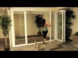 Folding Sliding Patio Doors Folding Patio Doors Folding Glass Doors Folding Exterior Doors