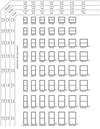 windows u0026 door sizes u0026 shapes golden windows