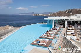 the 15 best mykonos hotels oyster com hotel reviews