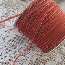 velvet ribbon by the yard robin egg blue velvet ribbon 1 8 ribbon by the yard sewing