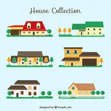 House Flat Design House Vectors Photos And Psd Files Free Download