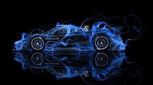 blue pagani zonda pagani zonda revolucion fire abstract car 2014 el tony