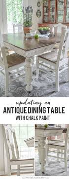 Used Dining Room Table And Chairs Antique Mahogany Dining Room Furniture Distressed Farm Table