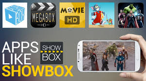 showbox android free apps like showbox alternatives 2018
