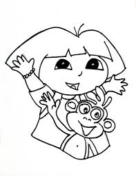 free childrens coloring pages with regard to really encourage in