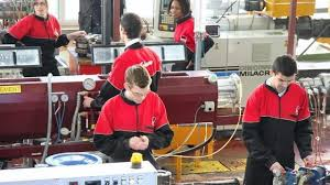 chambre de commerce alencon formation 1 319 apprentis formés par la cci à alençon