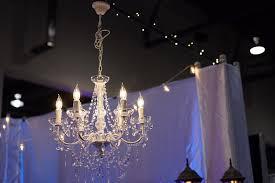 Ceiling Chandelier Lights Vegas Event Lights Lighting Service Detail