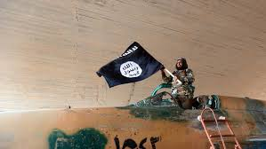 Jihad Flag For Sale The Islamic State Will Survive America U0027s Military Onslaught