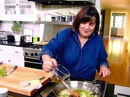 thanksgiving barefoot contessa food network