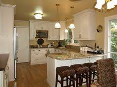 u shaped kitchens with peninsula and nook yahoo image search