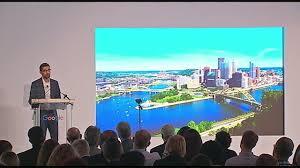 Google Pittsburgh Google Announces U0027grow U0027 Initiative To Spur Business In Pittsburgh