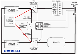 marine two battery wiring diagram car wiring diagrams line